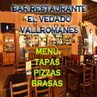 Bar Restaurante El Vedado